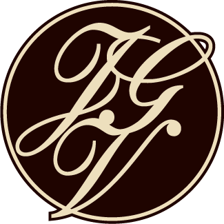 Logo initiales Champagne Jean-Guy Viot