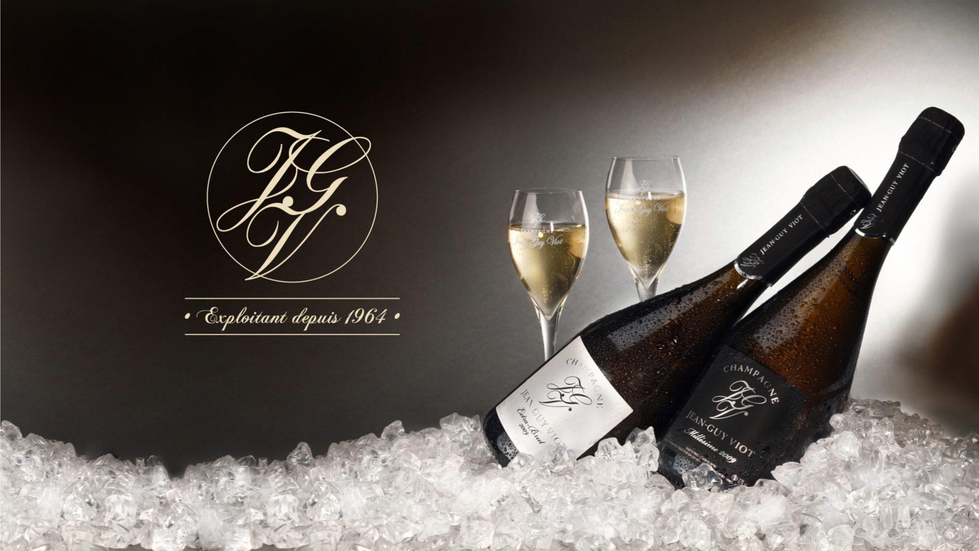 Champagne Jean-Guy VIOT