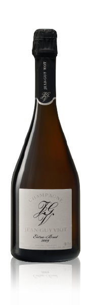 Bouteille Extra-Brut 2009 Champagne Jean-Guy Viot